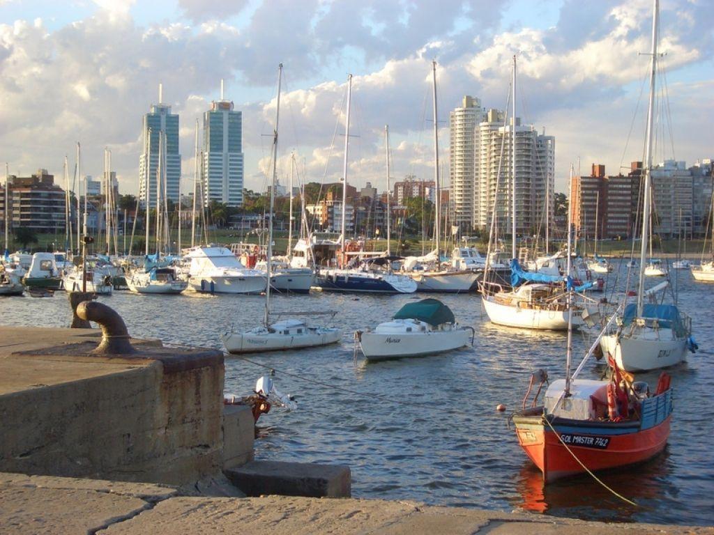 Ventas, Temporadas, Alquiler  Montevideo Buceo
